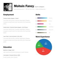 Photo Editor CV Example - My Perfect Resume