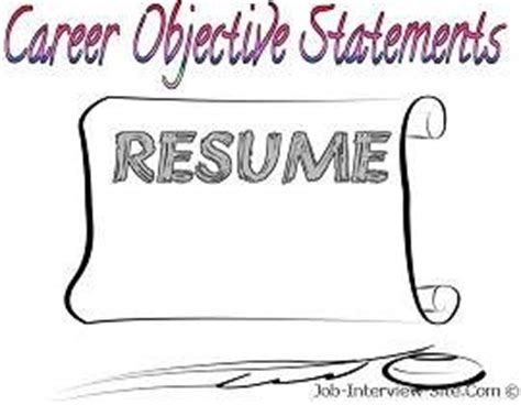Resume objective assistant editor